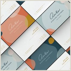 Business Card Proof 40 Best Graphic Design Business Cards Images In 2020