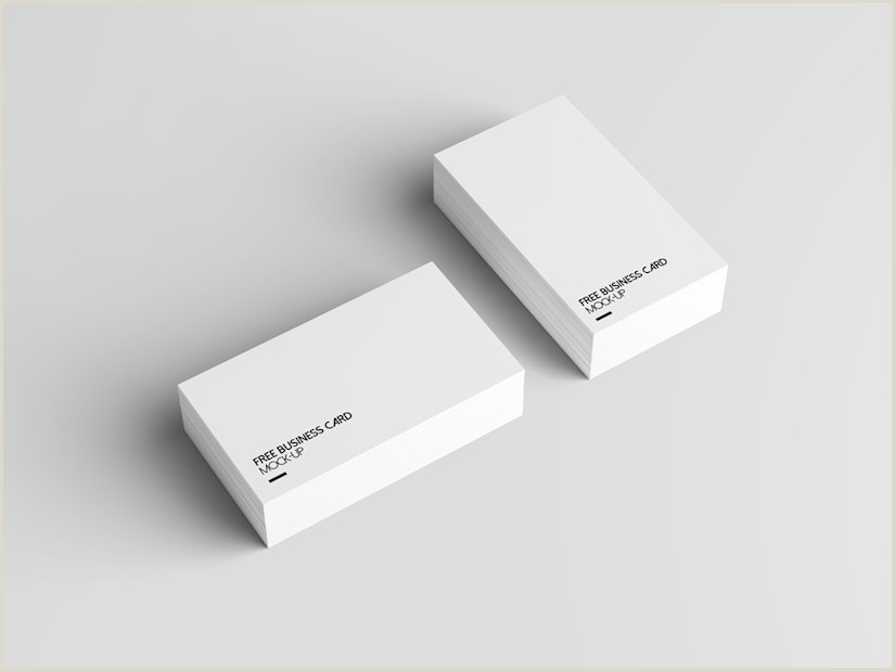 Business Card Simple 110 Minimalist Business Cards Mockups Ideas And Templates