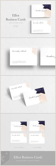 Business Card Simple 300 Business Card Design Ideas In 2020