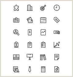 Business Card Symbols Business Cards Icons Vector Over 430 000