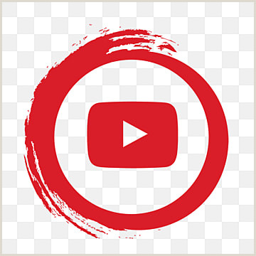 Business Card Symbols Youtube Png Icons And Youtube Logo Png Transparent