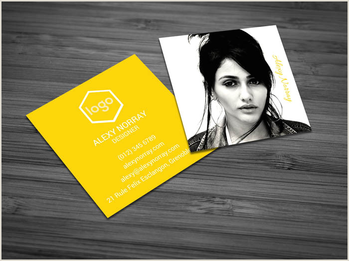 Business Card Template With Social Media Icons Free Social Media Business Card Template