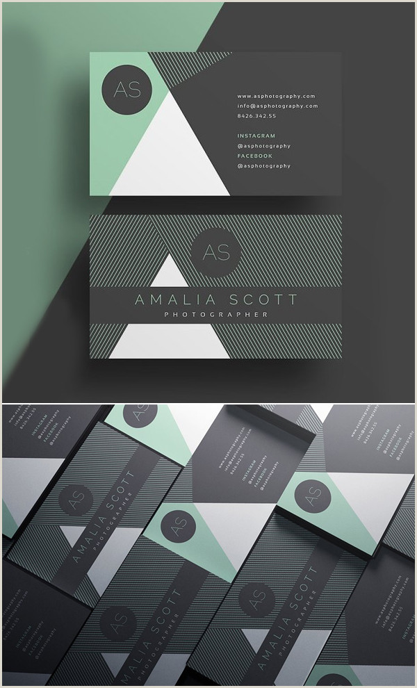 Business Card Template Word 2020 Business Card Templates – 29 Design Design