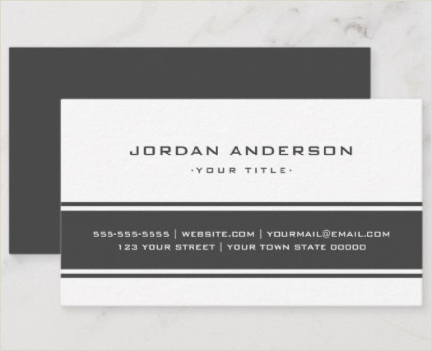 Business Card Titles Examples 70 Generic Business Cards Ideas