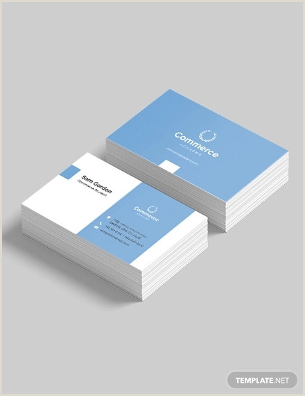 Business Card Trends 40 Business Card Templates Psd Ai Word