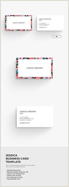 Business Card White Background 300 Business Card Design Ideas In 2020