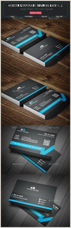 Business Card With 2 Logos 100 Card Ideas