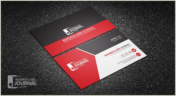 Business Card With 2 Logos Business Cards With Multiple Logos Free Vector N Clip Art