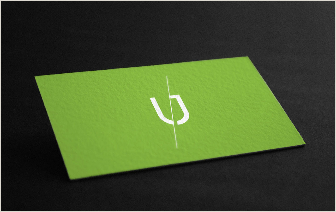 Business Card With 2 Logos Multiple Brand Personal Business Card Logo On Behance