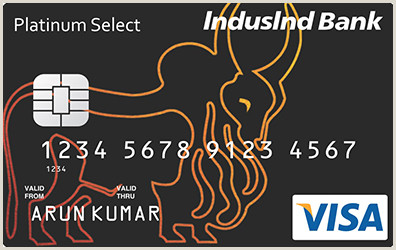 Business Card With 2 Logos Personal Banking Nri Banking Personal Loan & Home Loans