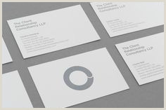 Business Card With Geometric Logo Creative Angel Cube Business Stationery And Cards Image