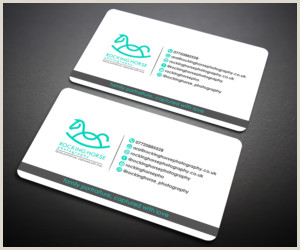 Business Card With Photo Grapher Business Cards