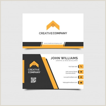 Business Cards Background 20 663 Business Card Background