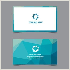 Business Cards Background 7136 Free Business Card Background Vector