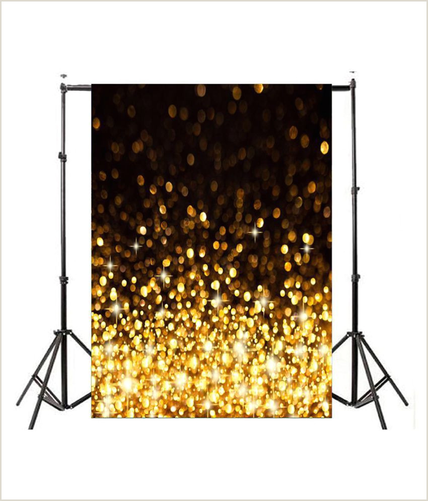 Business Cards Background Glitter Printed Digital Graphy Background Cloth
