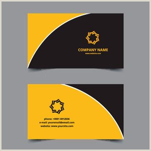 Business Cards Backgrounds 7136 Free Business Card Background Vector