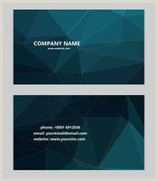 Business Cards Backgrounds Business Card Background Free Vector Art 23 646 Free