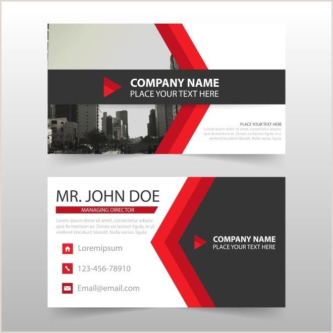 Business Cards Backgrounds Free Vector Business Card Design For Pany Owner Name