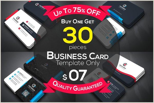 Business Cards Best Deals 50 Business Cards Bundle