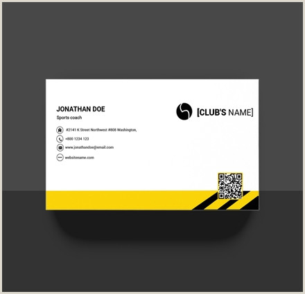 Business Cards Example 18 Business Card Examples Templates & Design Ideas