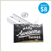 Business Cards For Cheap 100 Business Card Deal Only $8