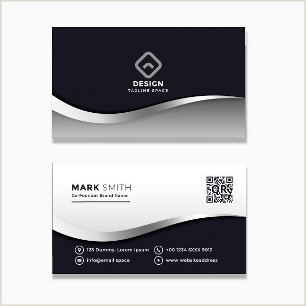 Business Cards Format Product Details