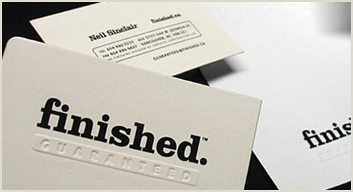 Business Cards From 70 Business Card Designs Designrfix