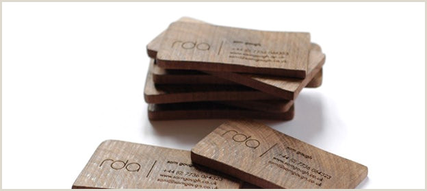 Business Cards Idea 10 Clever Ways To Make Your Next Business Card Design Pop