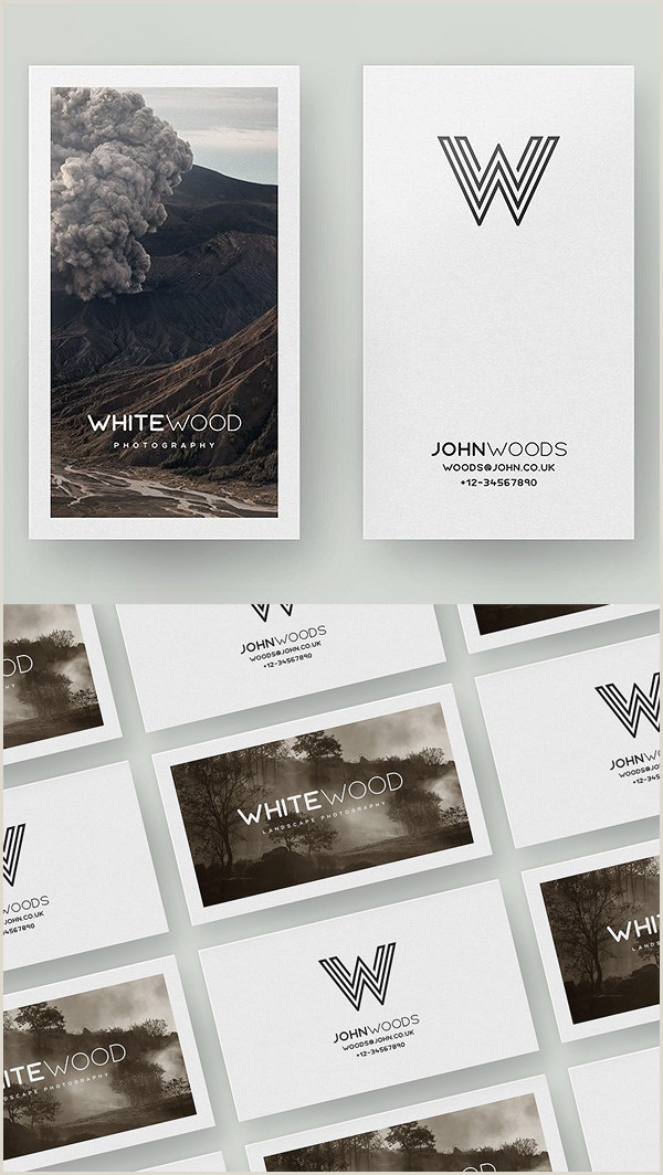 Business Cards Idea 80 Best Of 2017 Business Card Designs Design