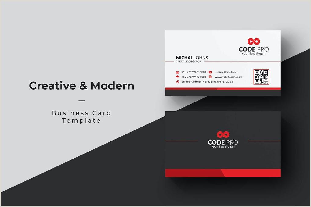 Business Cards Information Best Business Card Design 2020 – Think Digital