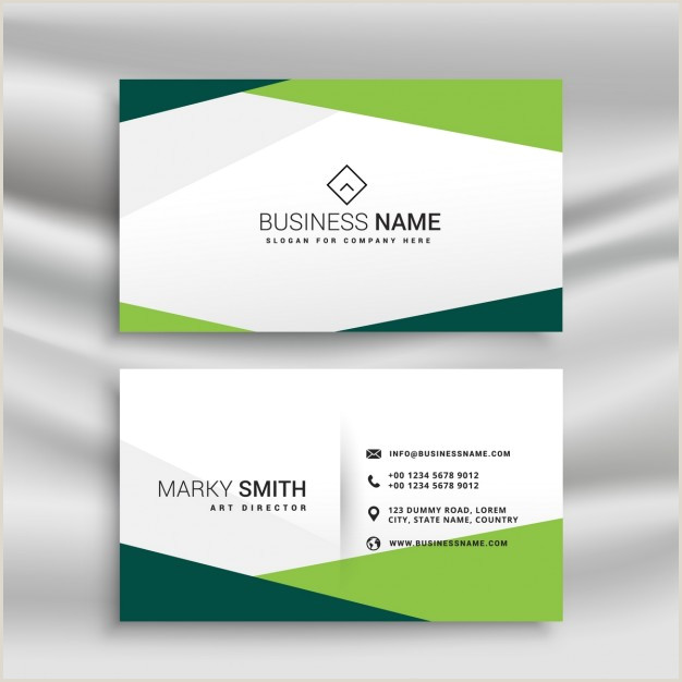 Business Cards Layouts Download Vector Simple Business Card Layout Vectorpicker