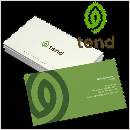 Business Cards Logos 99designs Logo & Business Card