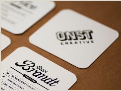 Business Cards Logos Anuva Desya Bold Type Business Cards