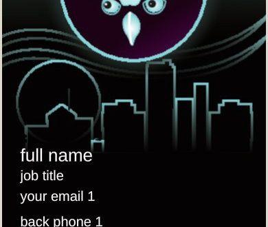 Business Cards Logos Business Card Templates Logo