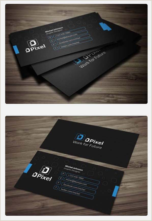 Business Cards Messages Examples 36 Modern Business Cards Examples For Inspiration