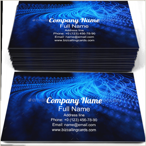 Business Cards Messages Examples ✅ 91 Web Service Business Card Examples