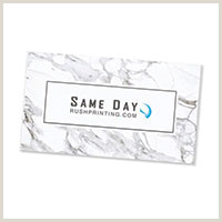 Business Cards Near Me Same Day Same Day Business Cards