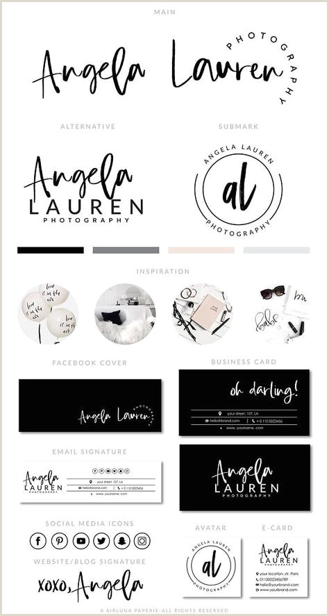 Business Cards Photography Ideas Graphy Logo Ideas Graphics Business Cards 69 Ideas