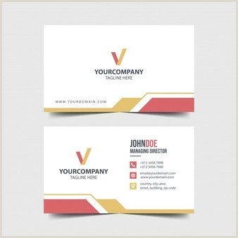 Business Cards Simple Simple Business Card