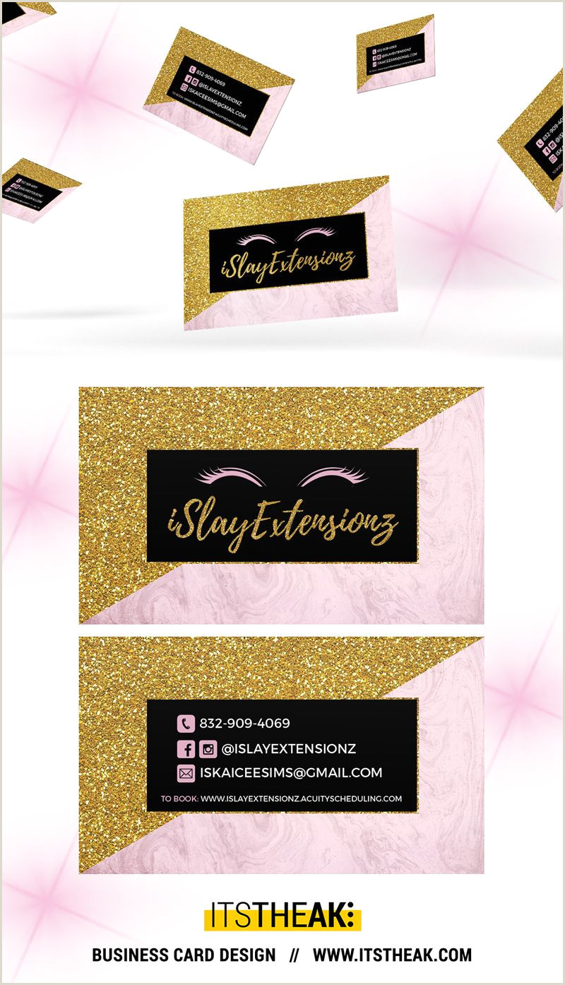 Business Cards That Stand Out Business Cards Premium Premade Designs Itstheak