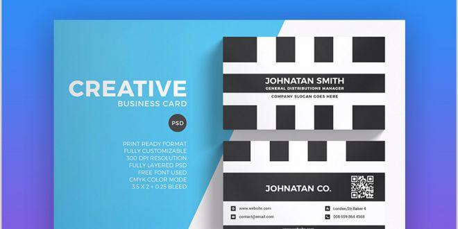 Business Cards Unique Designs Online 18 Free Unique Business Card Designs top Templates to