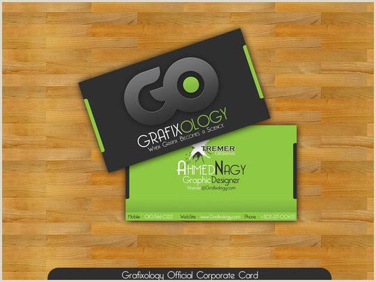 Business Cards Unique Designs Online 55 Beautiful Business Card Designs