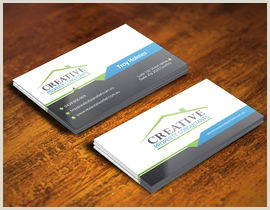 Business Cards Unique Renovation Construction Jeremy Golob Design Some Business Cards For Creative Property Consultants