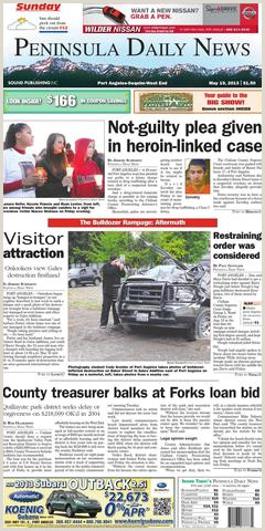 Business Cards Unique Renovation Construction Jeremy Golob Pdn C By Peninsula Daily News & Sequim Gazette Issuu