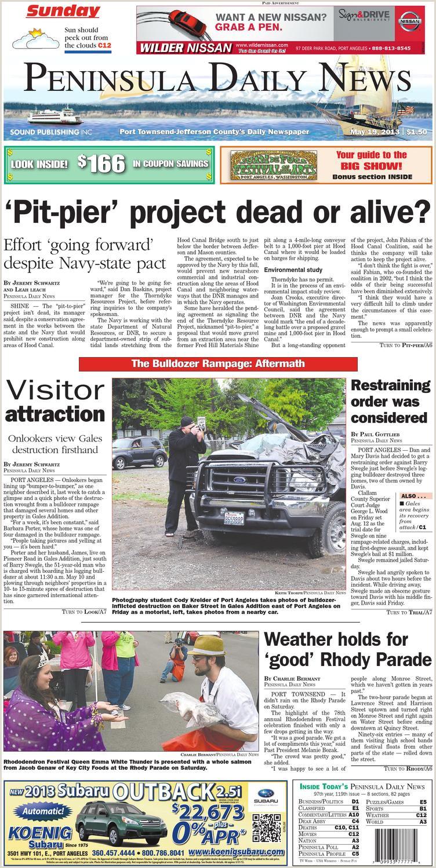 Business Cards Unique Renovation Construction Jeremy Golob Pdn J By Peninsula Daily News & Sequim Gazette Issuu