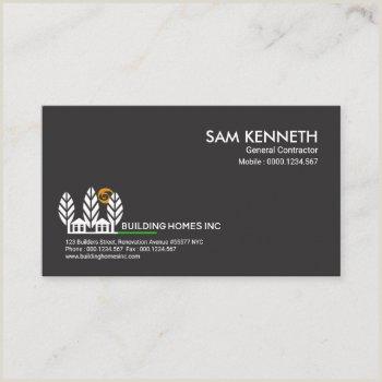 Business Cards Unique Renovation Construction Jeremy Golob Renovations Business Cards