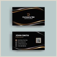 Business Cards With Gold Lettering Business Card Gold Free Vector Art 3 662 Free Downloads