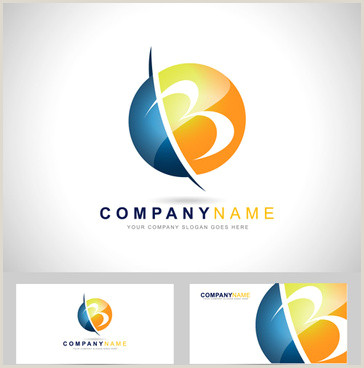 Business Cards With Logo Business Card Logos Free Vector 92 156 Free Vector