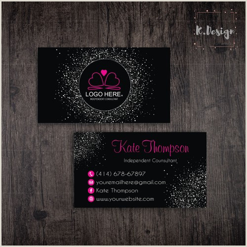 Business Cards With Personal Photo Paparazzi Business Card Paparazzi Business Paparazzi Accessory Pp27