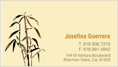 Business Cards With Personal Photo Personal Business Cards Print Design Gallery Free Personal